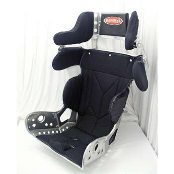68 Series - 18 Degree Layback Containment Seat Cover