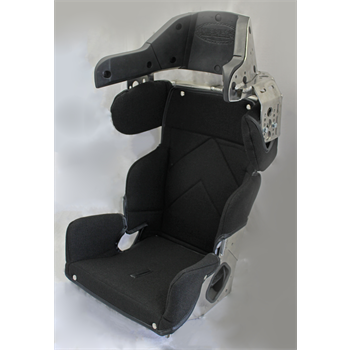 34 Series Kit - Child Adjustable Containment Seat with Black Cover