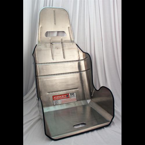"""SEAT - ALUMINUM 17.5"""" ECONOMY DRAG"""