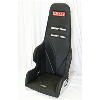 24 Series - Quarter Midget 8º Layback Child Seat