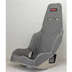 "Additional Images for SEAT - ALUMINUM 17"" PRO STREET DRAG"