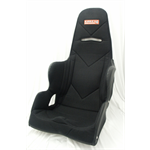 "Additional Images for SEAT -  ALUMINUM 14"" HIGH BACK KART"