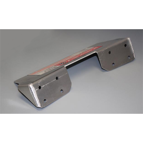 REAR SEAT MOUNT  - ALUMINUM FOR 70 & 71 SERIES