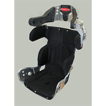 89 Series - Intermediate10º Layback Containment Seat Cover