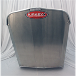 "Additional Images for SEAT - ALUMINUM 15"" VINTAGE CLASS BUCKET"