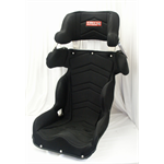 "Additional Images for SEAT - ALUMINUM 16"" DELUXE ROAD RACE 18º LAYBACK CONTAINMENT"