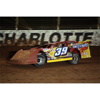 DIRT Late Models