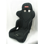 "Additional Images for SEAT - ALUMINUM 18"" INTERMEDIATE 15º LAYBACK ROAD RACE"