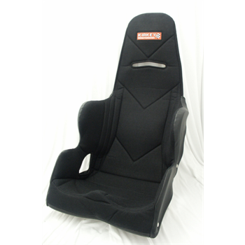 21 Series - High Back Kart Seat Cover