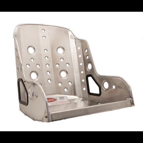 """SEAT -  ALUMINUM 18.5"""" VINTAGE CLASS BUCKET"""