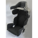 "Additional Images for SEAT KIT- 12"" CHILD ADJUSTABLE CONTAINMENT With BLACK COVER"