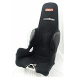 "Additional Images for SEAT - ALUMINUM 17"" LIGHTWEIGHT 20º  LAYBACK"