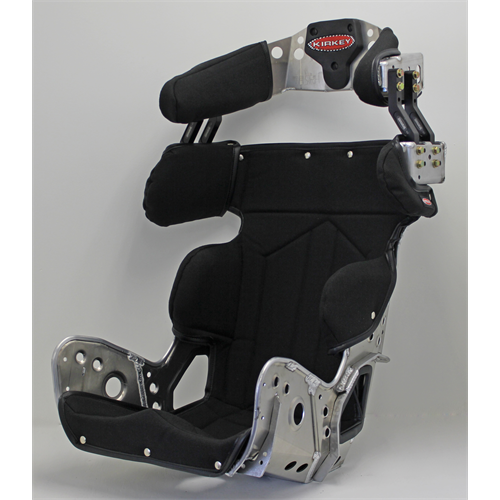 "SEAT KIT - SFI 39.2 LATE MODEL - 15.5"" DELUXE 18º LAYBACK CONTAINMENT & COVER"