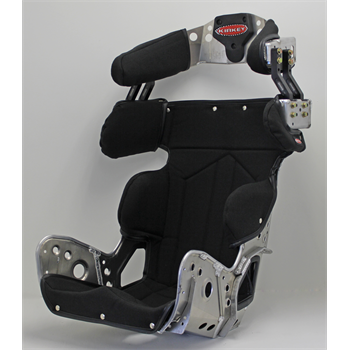 78 Series  - SFI 39.2 Late Model Deluxe 18º Layback Containment Seat Cover