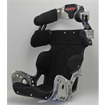 "Additional Images for SEAT KIT - SFI 39.2 LATE MODEL - 16"" DELUXE 18º LAYBACK CONTAINMENT & COVER"