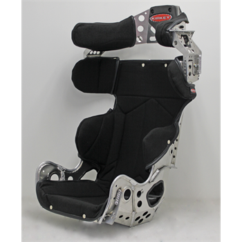 60 Series Kit-  Midget Containment Seat with Black Cover