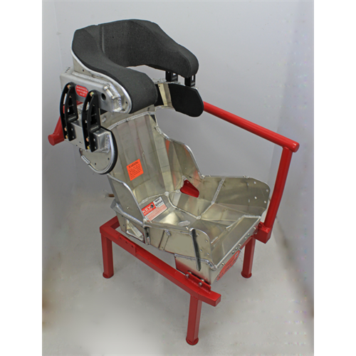 SEAT - SFI 39.1 CERTIFIED- ASPHALT MODIFIED CONTAINMENT
