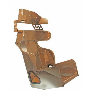 71 Series - Standard 20º Road Race Containment Seat