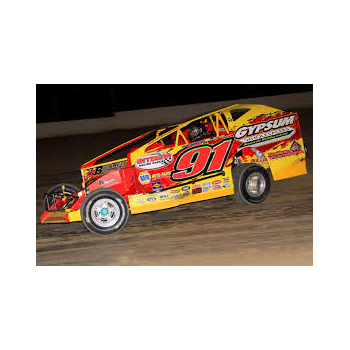 NORTH EAST DIRT MODIFIEDS