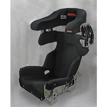 91 Series - SFI 39.1 Certified Custom Containment Seat