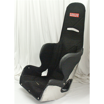 39 Series - Intermediate 10 Degree Layback Seat Cover