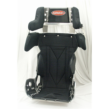 69 Series - 10 Degree Layback Containment Seat Cover