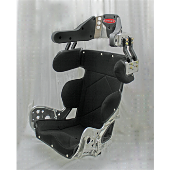 79 Series Kit - Sprint Car Deluxe 10º Layback Containment Seat