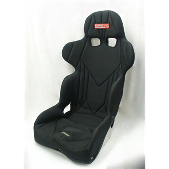 47 Series - Intermediate 15º Layback Road Race Seat