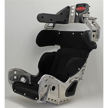 88 Series Kit- Intermediate 18º Layback Containment Seat Cover