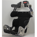 "Additional Images for SEAT KIT - SFI 39.2 LATE MODEL - 17"" DELUXE 18º LAYBACK CONTAINMENT & COVER"
