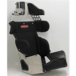 "Additional Images for SEAT KIT - 15"" STANDARD 20º LAYBACK CONTAINMENT SEAT & BLACK COVER"