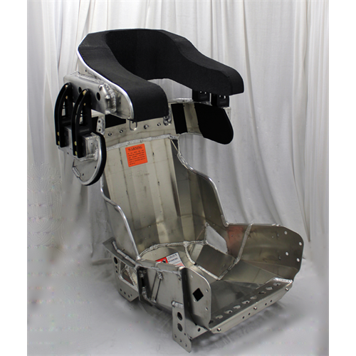 SEAT - SFI 39.1 CERTIFIED - CUSTOM CONTAINMENT