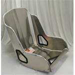 "Additional Images for SEAT - ALUMINUM 18"" VINTAGE CLASS BUCKET"