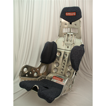 58LW Series - Lightweight 20º Layback Seat