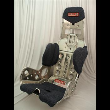 58LW Series - Lightweight 20º Layback Seat