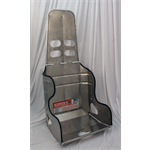 "Additional Images for SEAT -  ALUMINUM 14"" CHILD QUARTER MIDGET"