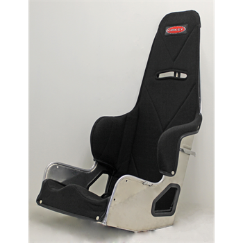 38 Series - Standard 10º to 20º Layback Seat Cover