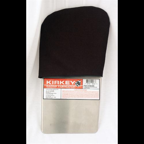 COVER - 00411 BLACK TWEED - FITS 00400