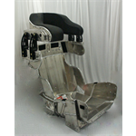 Additional Images for SEAT - SFI 39.1 CERTIFIED - CUSTOM CONTAINMENT
